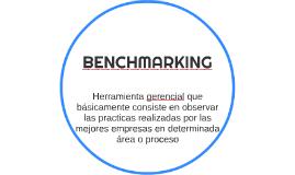 BENCHMARKET