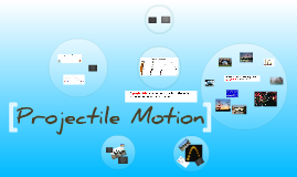 Projectile Motion #1