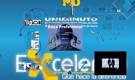 Copy of UNIDAD II. ÉTICA PROFESIONAL