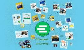 JEF report 2013-2015