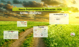Copy of NUEVO MODELO EDUCATIVO