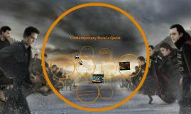 hum 105 sacred destination presentation