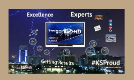 Inside KWCH-TV