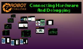 Robot Challenge 7 - Workshop 2