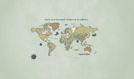 Soğuk savaş döneminde Türkiye'nin dış politikası