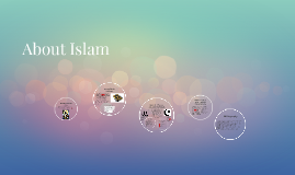 About Islam