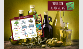 OLIO (TECNOLOGIE ALIMENTARI (4di6)