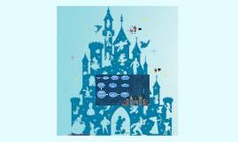 Presentación Marketing Disney