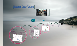 Atlantic Cod fishery