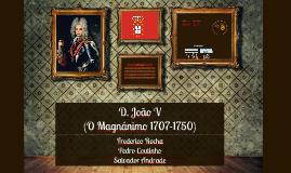 D. João V