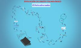 Copy of Evolucion del Patín sobre ruedas
