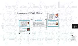 Propaganda Video Game [WIP]