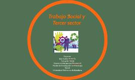 Trabajo Social y Tercer Sector