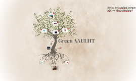 Green AAULHT