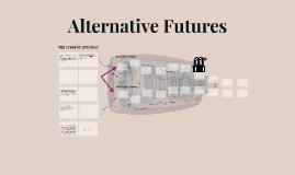Alternative Futures