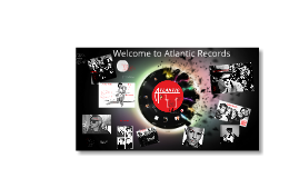 Copy of Atlantic Records Intern Orientation Sample