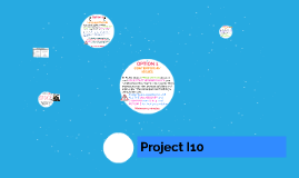 Project I10
