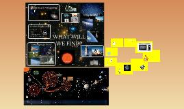 Matariki Space Presentation