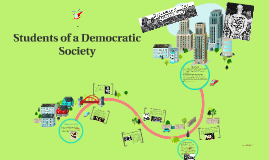 Students of a Democratic Society