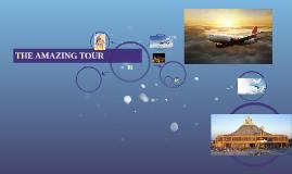 THE AMAZING TOUR