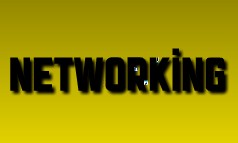 Networking - Intro