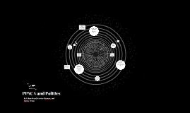 PPACA and Politics
