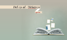 Del 131 al #YoSoy132