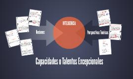 Talentos Excepcionales