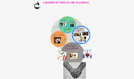 CHILDREN OF ADDICTS AND ALCOHOLIC