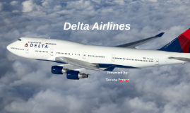 Copy of Delta Airlines