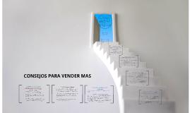 Copy of CONSEJOS PARA VENDER MAS