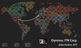Dyninno, ITN Corp.
