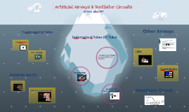 Artifical Airways & Ventilator Circuits