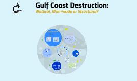 IR 339: Gulf Coast Destruction
