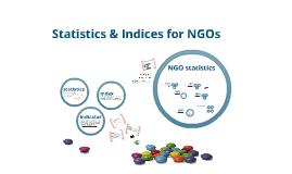 NGO Statistics