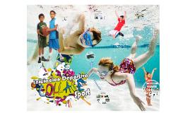 Iniciación Deportiva - Collage Sport