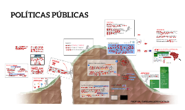 POLÍTICAS PÚBLICAS DE ESPORTE E LAZER
