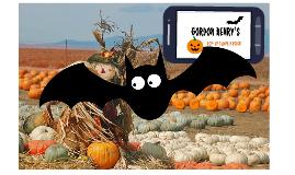 Gordon Henry's Pop-up Pumpkin Patch
