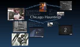 Chicago Hauntings