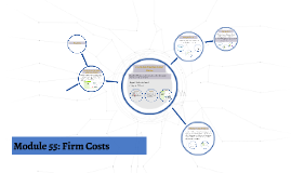Module 55: Firm Costs
