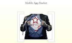 Multi Billion Dollar Mobile App Market