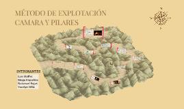 MÉTODO DE EXPLOTACIÓN