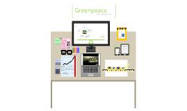Greenpeace NGO