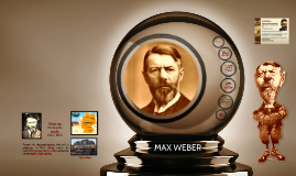 Fundamentos de Max Weber