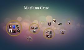 Mariana Cruz