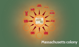 Massachusetts colony