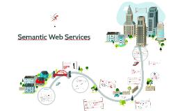 Service Web Semanticus