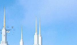 Meine Freundin ist Mormonin