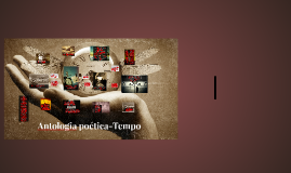 Antologia poética-Tempo