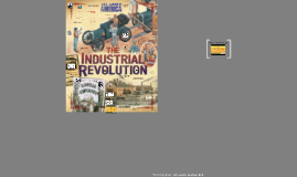 Copy of The Second Industrial Revolution